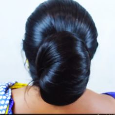 Wedding Bun Hairstyles, Braided Hairstyles, Cool Hairstyles, Big Bun, Hair Buns, Braids For Long Hair, Silky Hair, Amazing Hair, Rapunzel