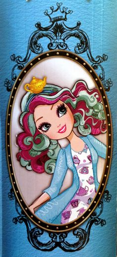 Ever After High. Getting Fairest. Cartoon Pics, Cartoon Drawings, Cute Drawings, Monster High, Ever After High Rebels, Childhood Stories, Raven Queen, Fairy Tail Characters, Dc Super Hero Girls