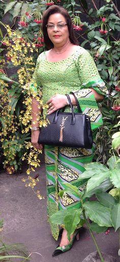 Jenny's Afri Fashion