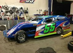 Modified new vision wrap Dirt Track Racing, Colton Smith, Cool Cars, Race Cars, Vehicles, Graphics, Board, Drag Race Cars, Graphic Design