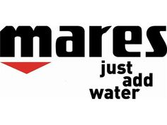 Mares Scuba Just Add Water Diving Gear Equipment Vinyl Banner Sign Printed 04 List Of Brands, Dive Mask, Scuba Diving Equipment, Scuba Gear, Diving Course, Padi Diving, Vinyl Banners, Koh Tao, Sign Printing