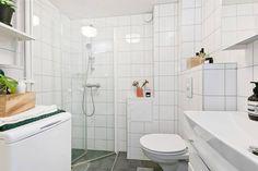 Koupelna - Inspirace | Modrastrecha.cz Alcove, Toilet, Bathtub, Bathroom, Standing Bath, Washroom, Flush Toilet, Bathtubs, Bath Tube