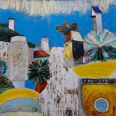 Revaz Kvaratskheliya Sukhumi, The Black Sea region, georgia; son of the artist Alexei Kvaratskheliya) Selling Paintings, Daily Pictures, Black Sea, Contemporary Artists, Art Gallery, Sculpture, Georgia, Art Museum, Sculptures