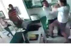 Um português foi assassinado a tiro, em Fortaleza, no Brasil. Nuno Torres resistiu a um assalto e foi baleado cinco vezes pelo assaltante, que está a monte.