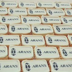 Cookies solidarias para recaudar fondos y salvar la Fundació ARANS.
