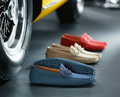 Gommino Loafers – Men's Shoes – Driving Icons – Tod's US Buy Shoes, Me Too Shoes, Men's Shoes, Dress Shoes, Male Shoes, Tods Shoes, Driving Moccasins, Driving Shoes, Mens Fashion Wear