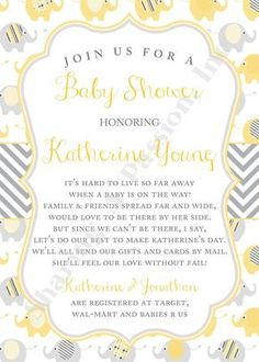 mother's day baby shower ideas you will love | military baby, Baby shower invitations