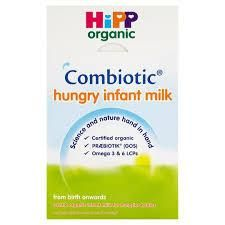 HIPP ORGANIC UK HUNGRY INFANT MILK As well as the benefits you get from using the finest organic ingredients. HiPP hungry infant formula provides the nutrients babies need to grow strong and healthy when they are not being breastfed. #breastmilk #babycare #babyfood #infant #babyformula #formula #hipp #glutenfree #omega3