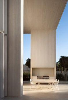 Sardinera House, Valencian Community, 2014 - Ramon Esteve Estudio