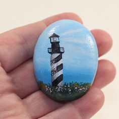 40 Creative Ideas for Making Painted Rocks - Big DIY Ideas