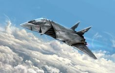 1400x891_185_Stealthfighter_2d_sci_fi_sky_aircraft_fighter_speed_painting_picture_image_digital_art.jpg (1400×891)