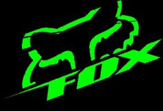All of my motocross gear is FOX!
