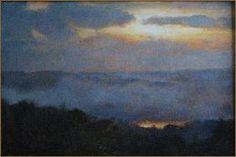 David Mueller - Fine Art, Oil Paintings, Landscapes Art Paintings, Art Oil, Landscapes, David, Fine Art, Spaces, Artist, Paisajes, Scenery
