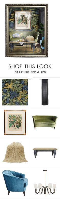 """We Pretend We're Into Art Galleries Because It Makes Us Feel At Home"" by taylornicolebrookebalser ❤ liked on Polyvore featuring interior, interiors, interior design, home, home decor, interior decorating, CB2, 222 Fifth and Universal Lighting and Decor"