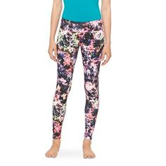 851338ca3bf9d Printed Legging - Mossimo Supply Co. Black Leggings, Printed Leggings,  Leggings Are Not