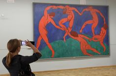 Matisse comes to the Tel Aviv Museum of Art as masterpieces switch places.