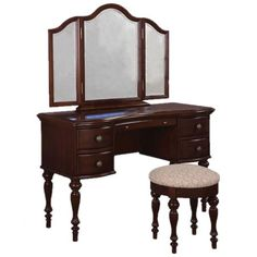 3 Piece Marquis Vanity | Joss and Main