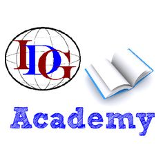 Welcome to the IDG Academy #genealogyeducation