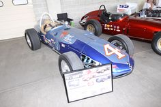 Zenfolio   Rick Lane Motorsports Photography   2011 Historic Vintage Indy Cars 13 May