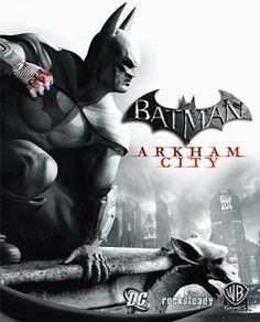 Batman: Arkham City is a 2011 action-adventure video game developed by Rocksteady Studios. It is the sequel to the 2009 video game Batm. Batman Arkham City Ps3, Superman, Batman 2, Batman Stuff, Batman Arkham Asylum, Nintendo 3ds, Nintendo Switch, Batman Games, Xbox 360 Games
