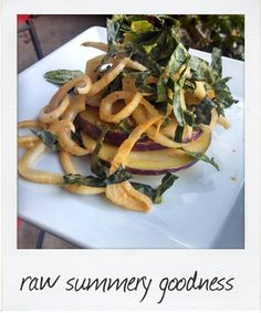 Kohlrabi and Kale and Fennel…oh my! « The Local Beet: Chicago