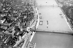 Budapest in 1935