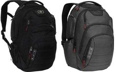 Ogio Renegade RSS Laptop/Tablet Backpack Review