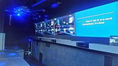BOOK THE TRUCK! Mobile #xbox and #karaoke party's in #Cheshire #Manchester #stockport and the #Northwest  Play #minecraft #FIFA in our amazing #party truck www.techtruck.co.uk