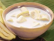Thai Kitchen - Bananas in Coconut Milk
