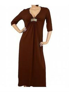 abe49162a0de1 Brown Back Lace Dress | Plus Size Maxi Dresses | OneStopPlus Dress Images, Plus  Size