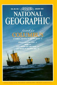 National Geographic Magazine 1992 January by William Graves Lions And Hyenas, National Geographic Cover, Pbs Tv, Monk Seal, 21st Century Fox, Work Relationships, Science Articles, The Monks, Travel Magazines
