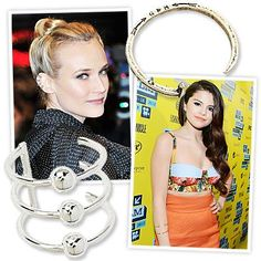 This Season's Must-Have Jewelry Trends to Buy Right Now In Style has the must have for summer jewelry trends. The arm cuffs, catbird, earcuff, and many other different styles. Well known celebrities were wearing this 2016 summer trend. -Ashlie Roswall - M Celebrity Jewelry, Celebrity Look, Summer Accessories, Summer Jewelry, Petite Women, Fashion Jewelry, Women's Jewelry, Summer Trends, Beauty Trends
