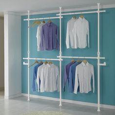 Basic range - Closet  LS-1299
