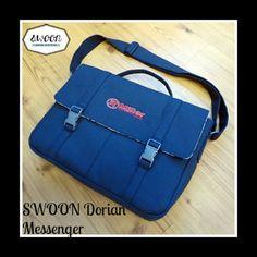 SWOON Dorian Messenger – Hardware Kit