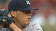 Andrew Bailey 2015 yankees - Google Search