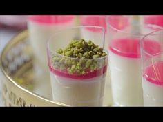 Rose Mehalabya (Milk Pudding) | Cleobuttera