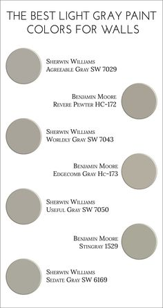Image result for rooms painted in sherwin williams agreeable grey