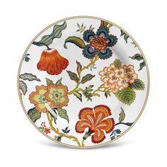 Fabric Paint Designs, Plate Design, Dinner Sets, Types Of Art, Botanical Art, Decoupage, Mandala, Art Deco, Pottery