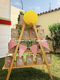 Mateo Farm Birthday, Birthday Party Favors, Birthday Parties, Barnyard Party, Farm Party, Candy Cart, Ideas Para, Babys, Projects To Try