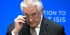 Germany balks at Tillerson call for more European NATO spending