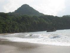 Principe, praia iola (sous Ponta do sol)