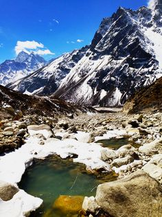 'How Not to Trek to Everest Base Camp - Part 2'