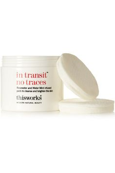 This Works | In Transit No Traces - 60 pads | NET-A-PORTER.COM