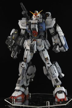 [GBWC 2015] ale's MG 1/100 Gundam Ground Type Base Attack Wear CUSTOM: Big Size Images, Info http://www.gunjap.net/site/?p=285575