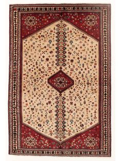 Tapis persans - Abadeh  Dimensions:253x171cm
