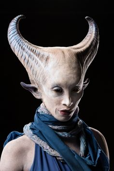 Face Off Pictures - View galleries of every episode. See photos from Face Off episodes and see the latest cast photos and more on SYFY! Maquillage Face Off, Maquillage Sf, Maquillage Halloween, Face Off Makeup, Sfx Makeup, Makeup Art, Alien Makeup, Scary Makeup, Special Makeup