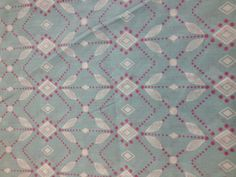 1 yard Voile Anna Maria Horner Good Folks by FabWarehouse on Etsy, $7.00