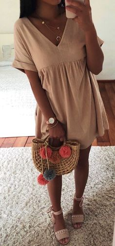 b04568ebcce 10+ Stylish Summer Outfits To Wear Now