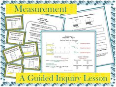 This guided inquiry lesson enables students to construct their own understanding of how to ensure the accuracy and precision of measurements by recording values to the correct number of significant figures. They also discover how to differentiate between accuracy and precision and how to calculate the percent error of experimental data. Students are able to actively learn the material without lecture or note taking.