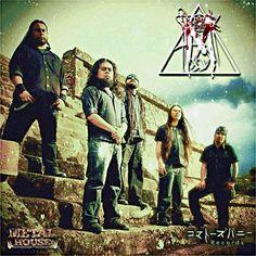 MOURTORIA nace en el año 2000, gracias a Rodrigo Silva y Alejandro Toriz con el feeling del Death Metal. En 2003 graban su primer demo YEARS THOUSAND e inician gira en varios estados de la república mexicana. En 2006 lanzan su promo MOON2006, con tres temas que serían la antesala de su próximo Cd titulado: UNDER THE BLOOD. Para 2011 estrenan su EP NEW WORD.  NO TE LOS PIERDAS, próximo sábado 1º de octubre! Iniciamos a las 3:30 pm Preventa: $50.ºº Día del evento: $80.ºº